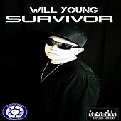 Survivor by Will Young