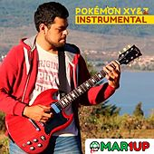 XY&Z (Instrumental) [From