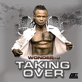 Taking Over di Wonder J