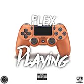 Playing by Flex