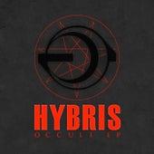 Occult EP von Hybris