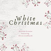 White Christmas (feat. Olivia Lindhardt) di Kristina Evonne