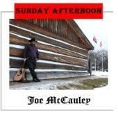 Sunday Afternoon by Joe McCauley