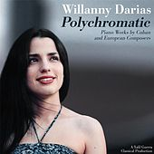 Polychromatic de Willanny Darias