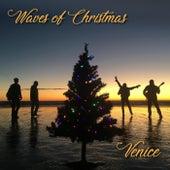 Waves of Christmas de Venice