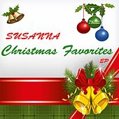 Christmas Favorites - EP by Susanna
