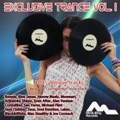 Exclusive Trance Vol. 1 von Ronnie