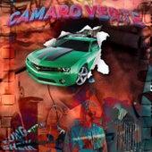 Camaro verte by Yung Sheik