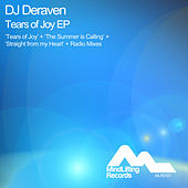 Tears Of Joy EP de DJ Deraven
