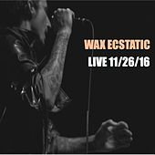 Wax Ecstatic Live by Sponge
