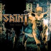 The Calf by Saint