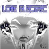 Love Electric, Vol. 2 de A Love Electric