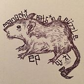 Rats in a Puzzle - EP von Mangchi