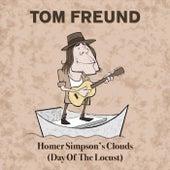 Homer Simpson's Clouds (Day of the Locust) de Tom Freund