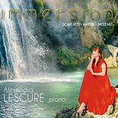 Immersion de Alexandra Lescure