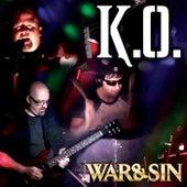K.O. de WAR