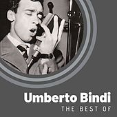 The Best of Umberto Bindi von Umberto Bindi