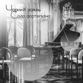 Чорний рояль (Соло фортепіано) by Різні виконавці