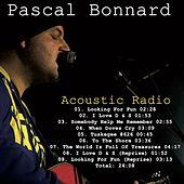 Acoustic Radio by Pascal Bonnard