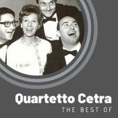 The Best of Quartetto Cetra von Quartetto Cetra