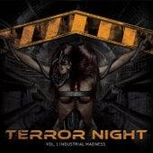 Terror Night, Vol. 1: Industrial Madness de Various Artists