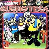 Parranderos de Cuchoteca, Vol. 1 de German Garcia