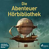Die Abenteuer Hörbibliothek von Herman Melville