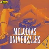 Melodías Universales, Vol. 2 by German Garcia