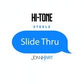 Slide Thru di Hi-Tone
