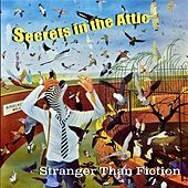 Stranger Than Fiction by Secrets in the Attic