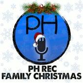 PH Rec Family Christmas de Various Artists