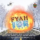 Fyah On Ice Riddim de Various Artists