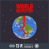 World Against You de TJP