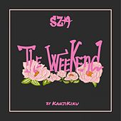The Weekend by Kanjikiku