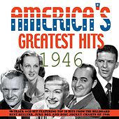 America's Greatest Hits 1946 by Various Artists