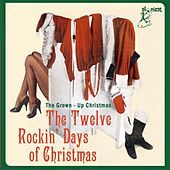 The Twelve Rockin' Days Of Christmas by Various Artists