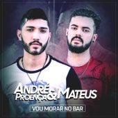 Vou morar no bar de André Proença e Mateus