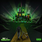 Emerald City - EP de Ray J