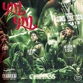 YinYin - EP by Chippass