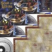 Sopa de Letras by Various Artists