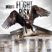 Flight Risk (feat. Ekko) by Moviee215