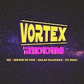 Vortex Riddim by Various Artists