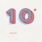 10 von Playa Desnuda
