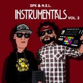 Instrumentals Vol. 2 by SPK