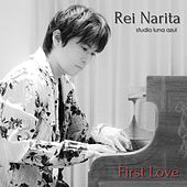 First Love by Rei Narita