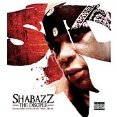The Becoming of the Disciple de Sunz of Man Shabazz the Disciple