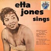 Etta Jones Sings von Etta Jones