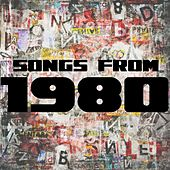 Songs from 1980 de Various Artists