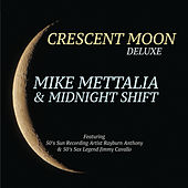 Crescent Moon Deluxe by Mike Mettalia