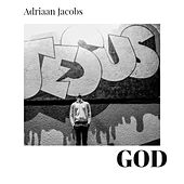 God by Adriaan Jacobs